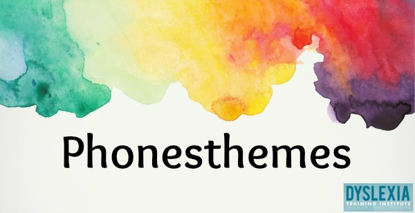 Phonesthemes by Dr Kelli Sandman Hurley from Dyslexia Training Institute