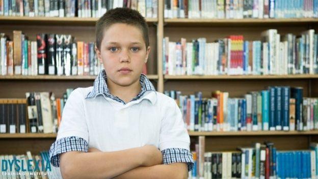 Reluctance is a Choice Dyslexia is Not - Reluctant Reader